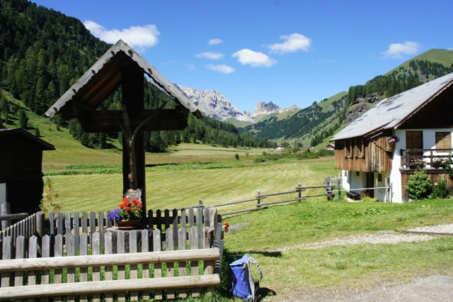 OFFERTA DOLOMITI SUPERSUN ALL'HOTEL VERDA VAL